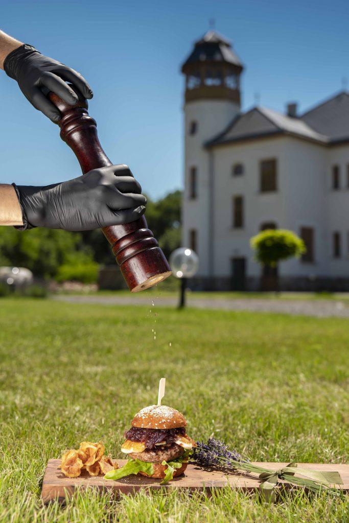 Burger fotó